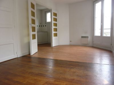 Appartement ANGERS  3 pièce(s)   53 m²