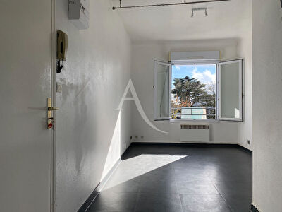 Appartement Angers 1 pièce(s) 24 m2