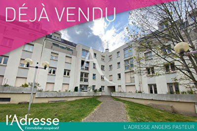 Appartement T2 ANGERS NEY