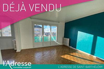 Appartement Angers 3 pièce(s) 70 m2