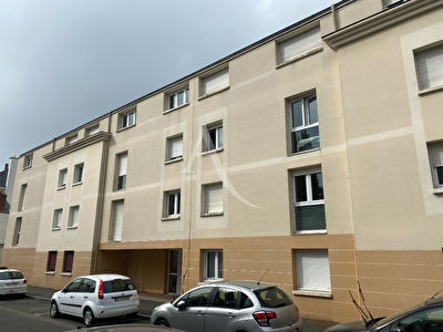 Appartement Angers 4 pièce(s) 99 m2