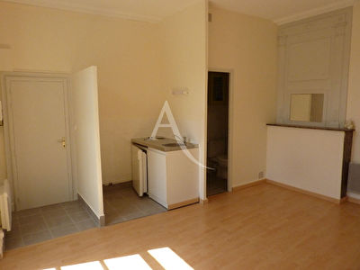 Appartement ANGERS   1 pièce(s)   24 m²